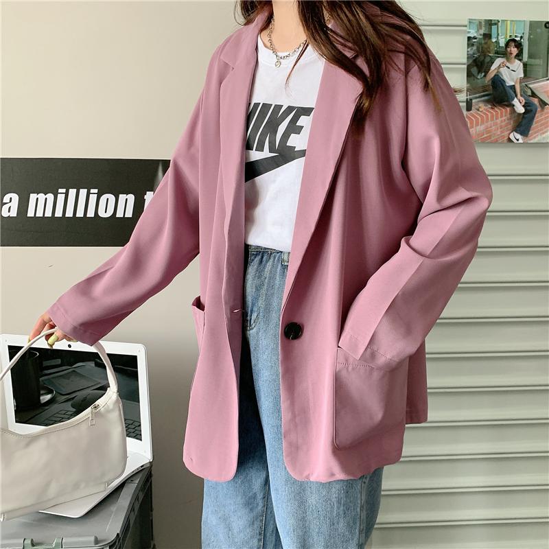 〈カフェシリーズ〉春色テーラードジャケット【spring tailored jacket】