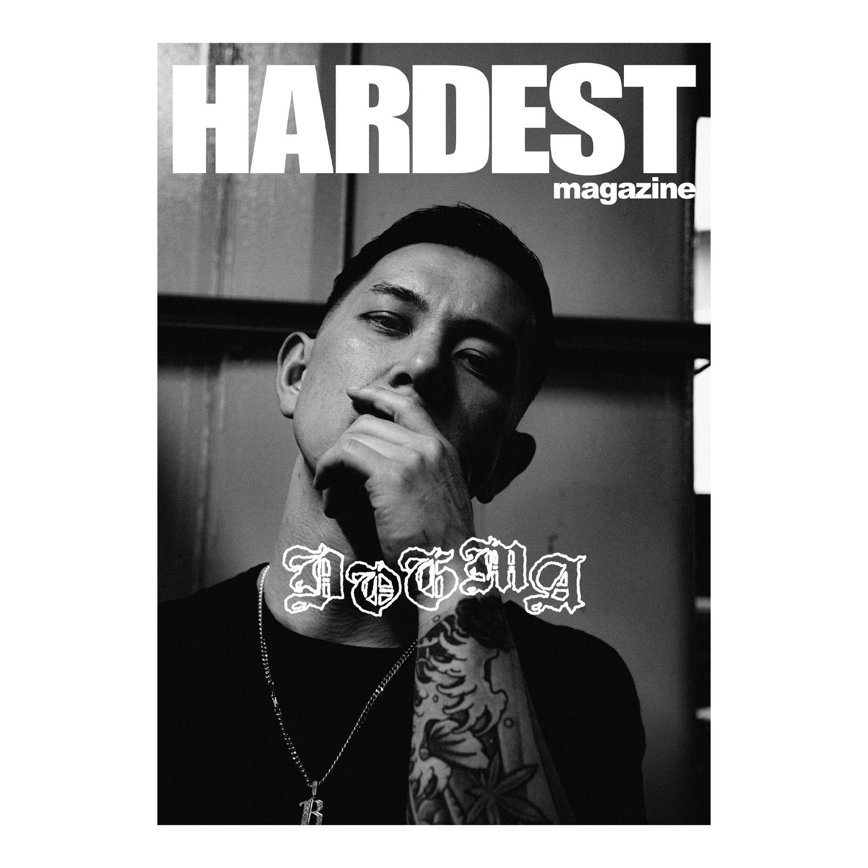 HARDEST MAGAZINE issue60