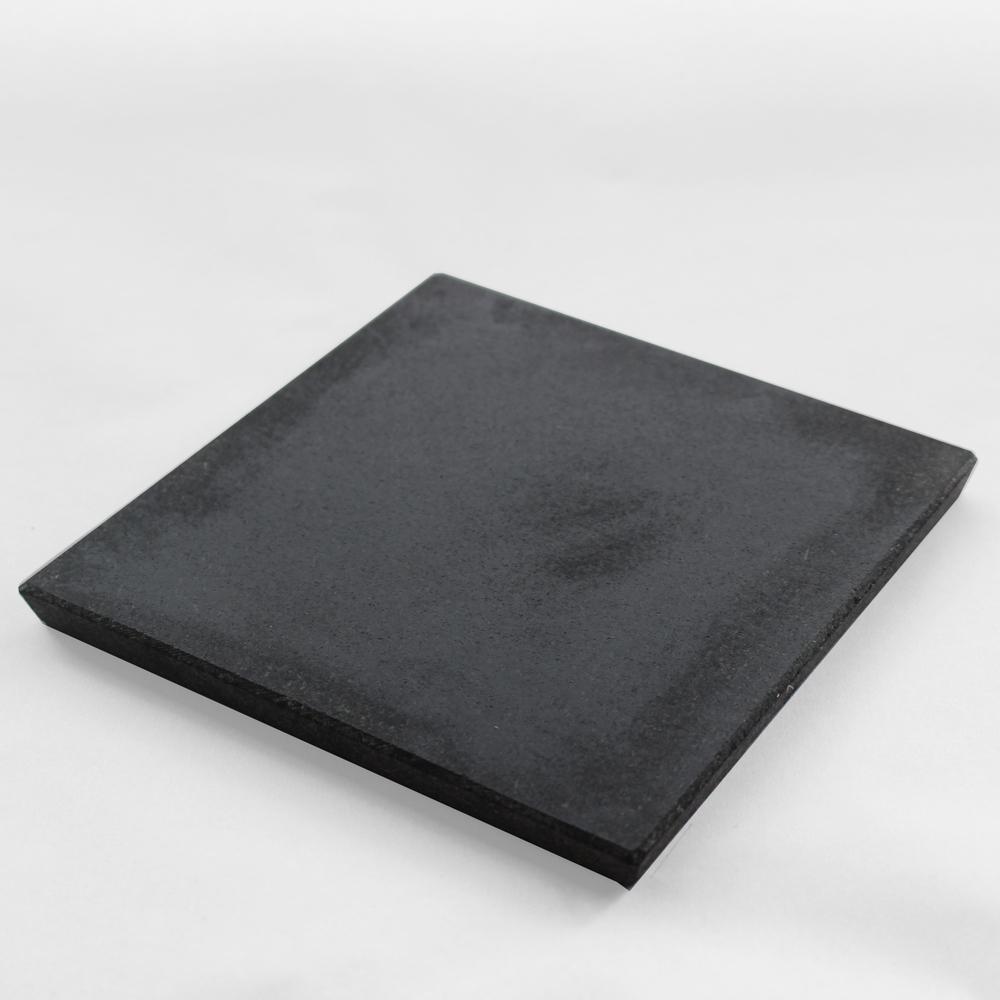 Mサイズ 蓋皿(黒)
