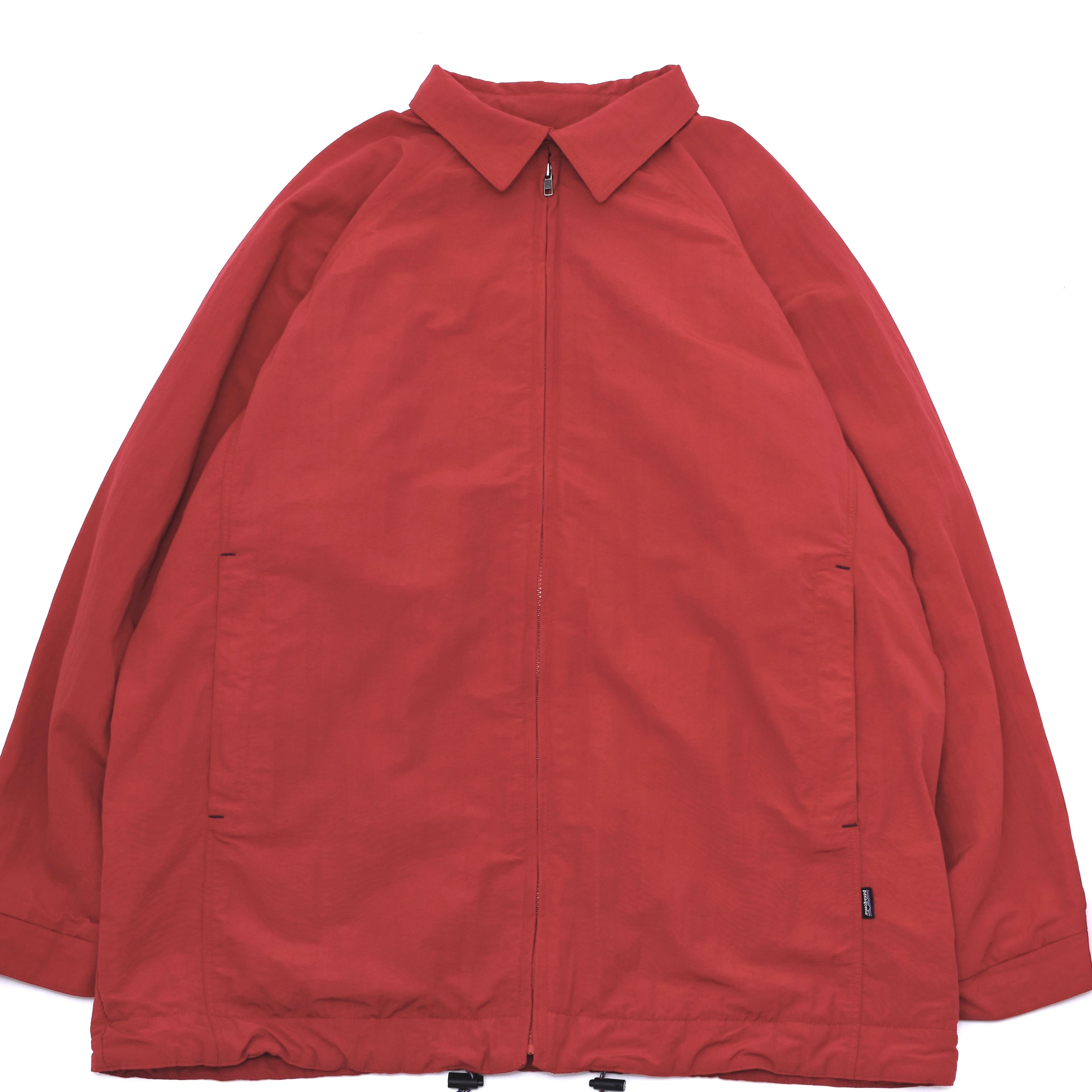 patagonia F5 shelled synchilla jacket