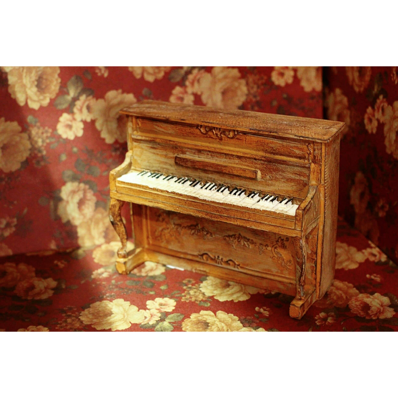 ピアノのオブジェ/浜松雑貨屋 C0pernicus