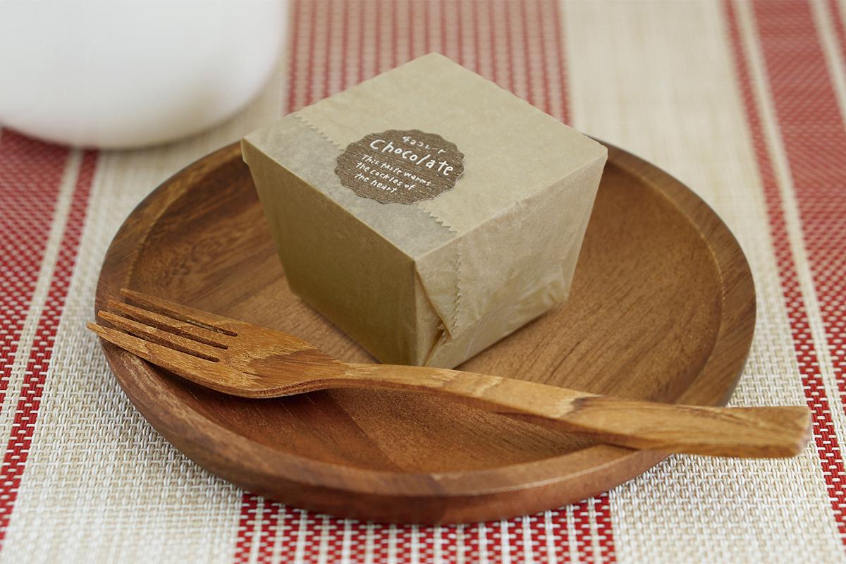 ガトーショコラ(チョコレートショコラ)