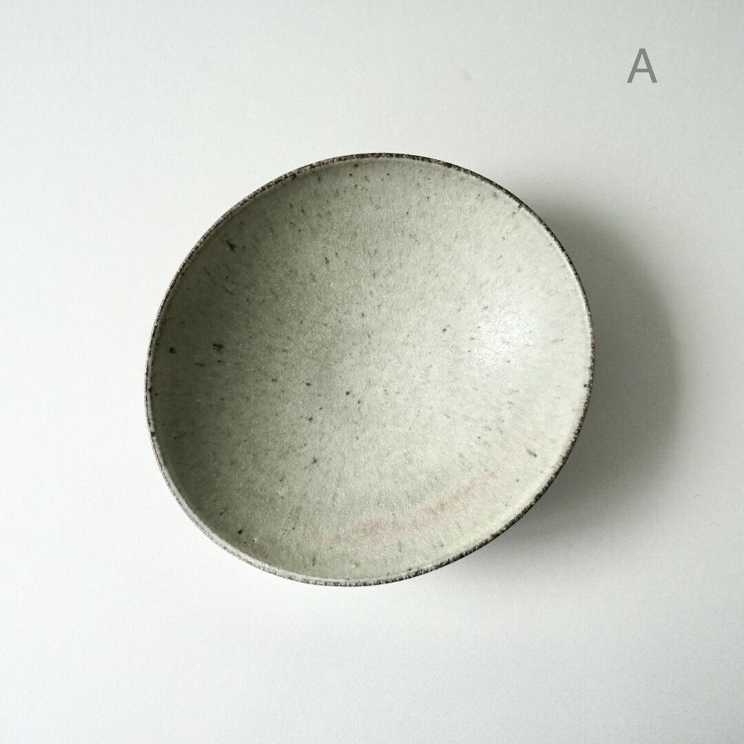 小林徹也 / 7寸楕円鉢