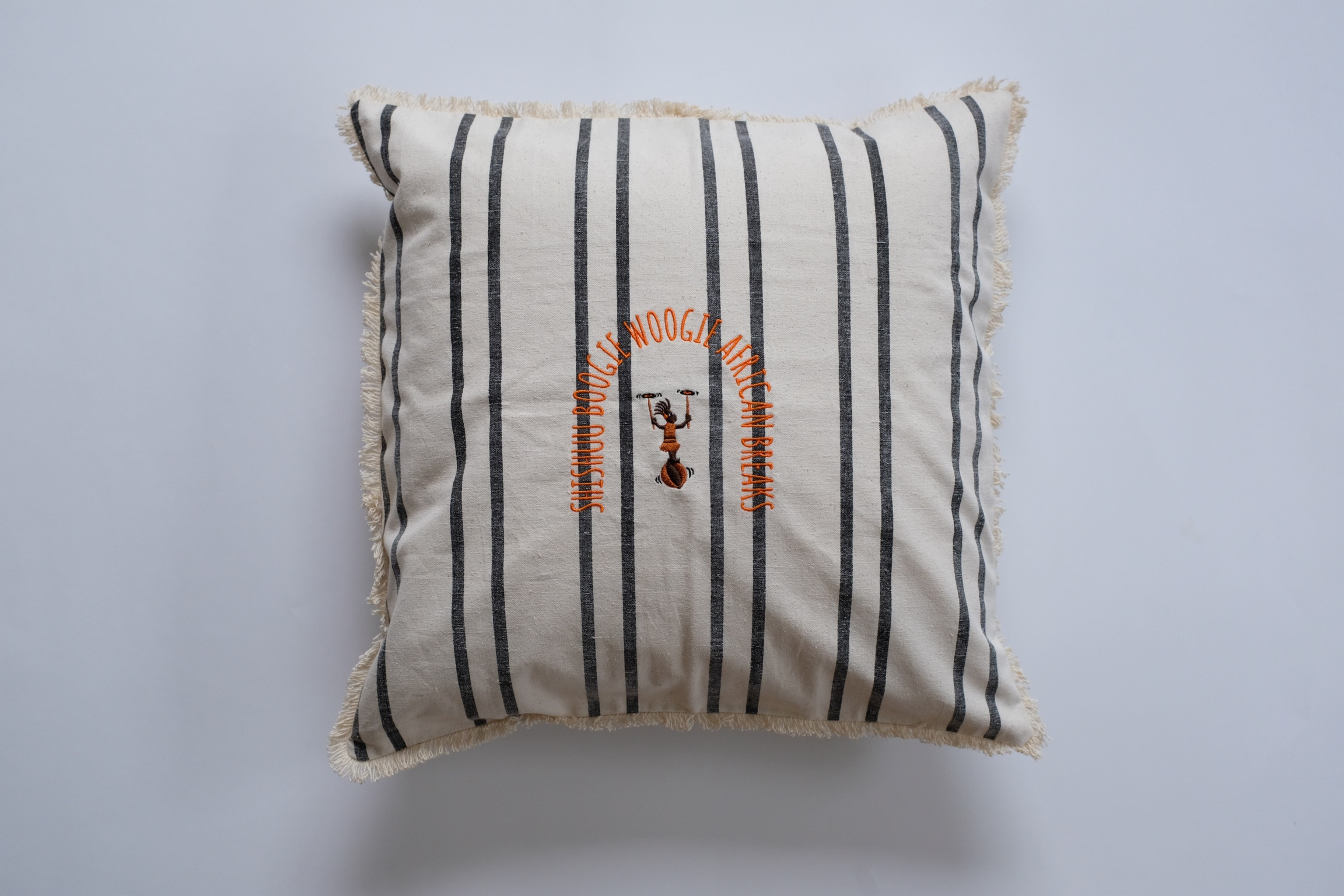 Cushion cover African Breaks