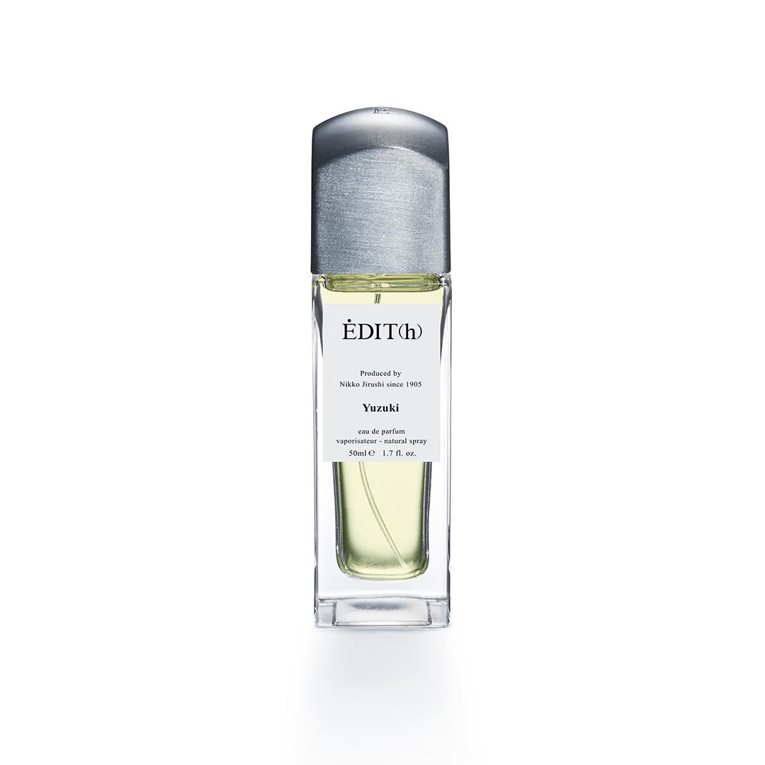Yuzuki eau de parfum[ÉDIT(h)]