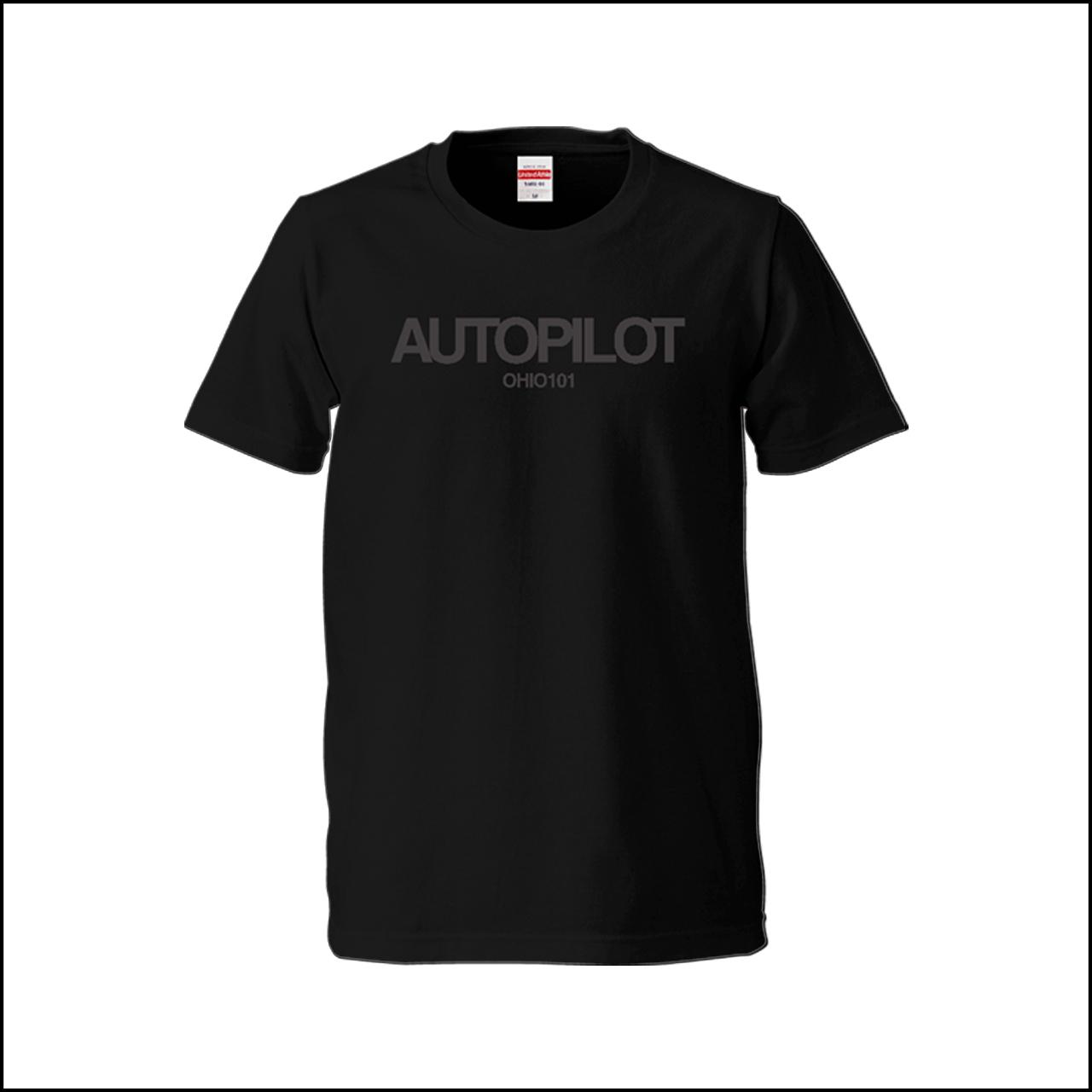 AUTOPILOT black × gray