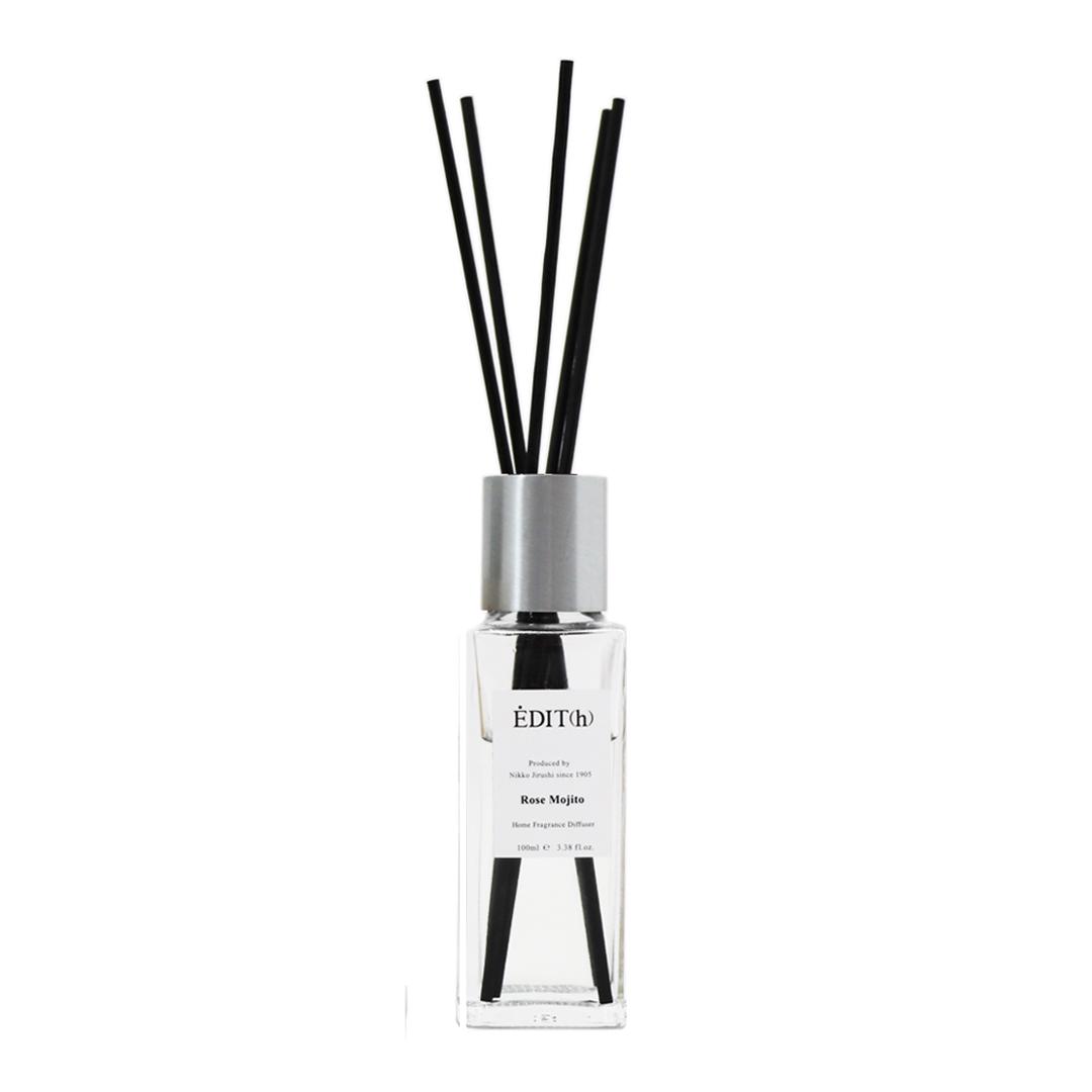 Rose Mojito Home Fragrance Diffuser[ÉDIT(h)]