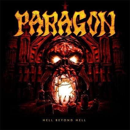 "PARAGON ""Hell Beyond Hell"" (輸入盤)"