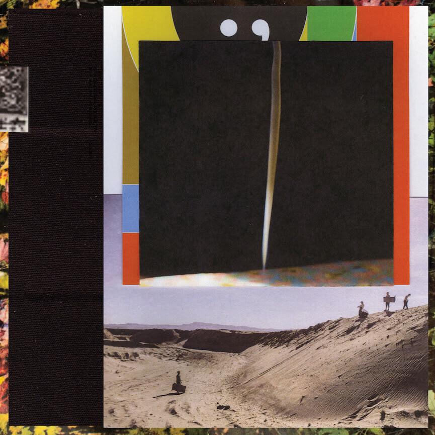 Bon Iver / i, i(Ltd Japanese Edition LP)