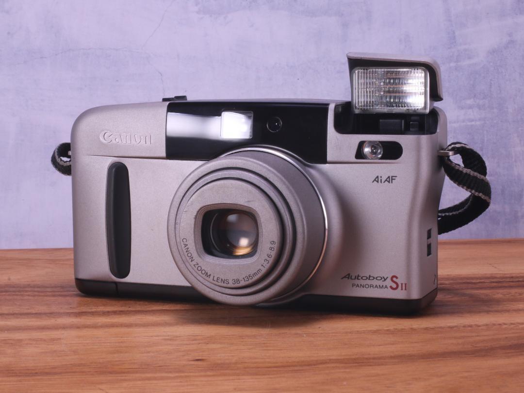 Canon Autoboy S ll
