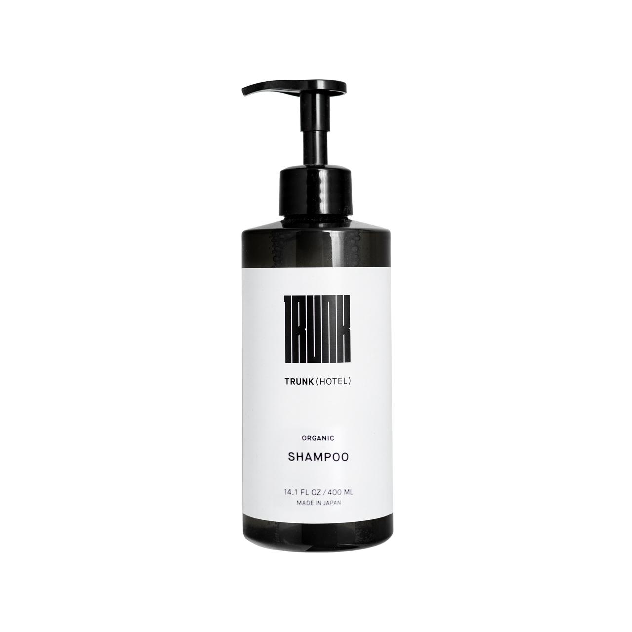 TRUNK Organic Shampoo