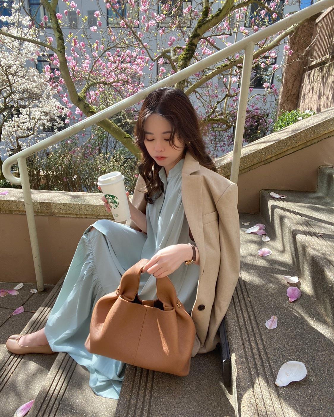 DAYNYC spring set up(beige)