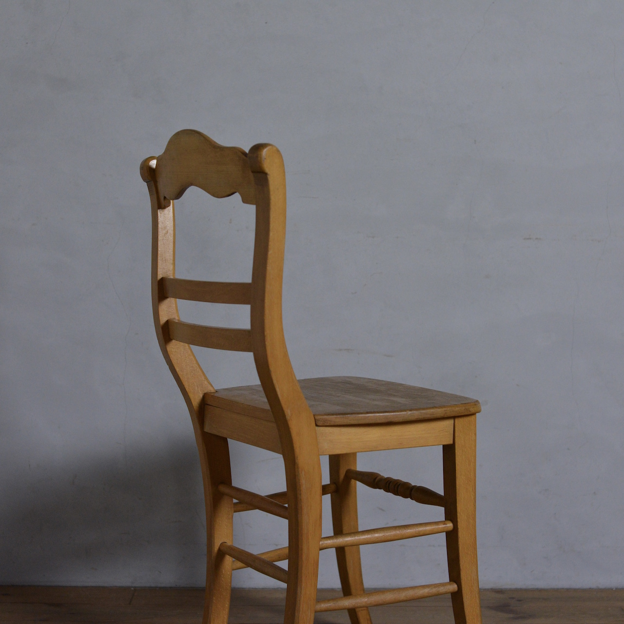 Dining Chair 【A】/ ダイニングチェア 〈チェア・キッチンチェア・椅子〉SB2101-0004 【A】