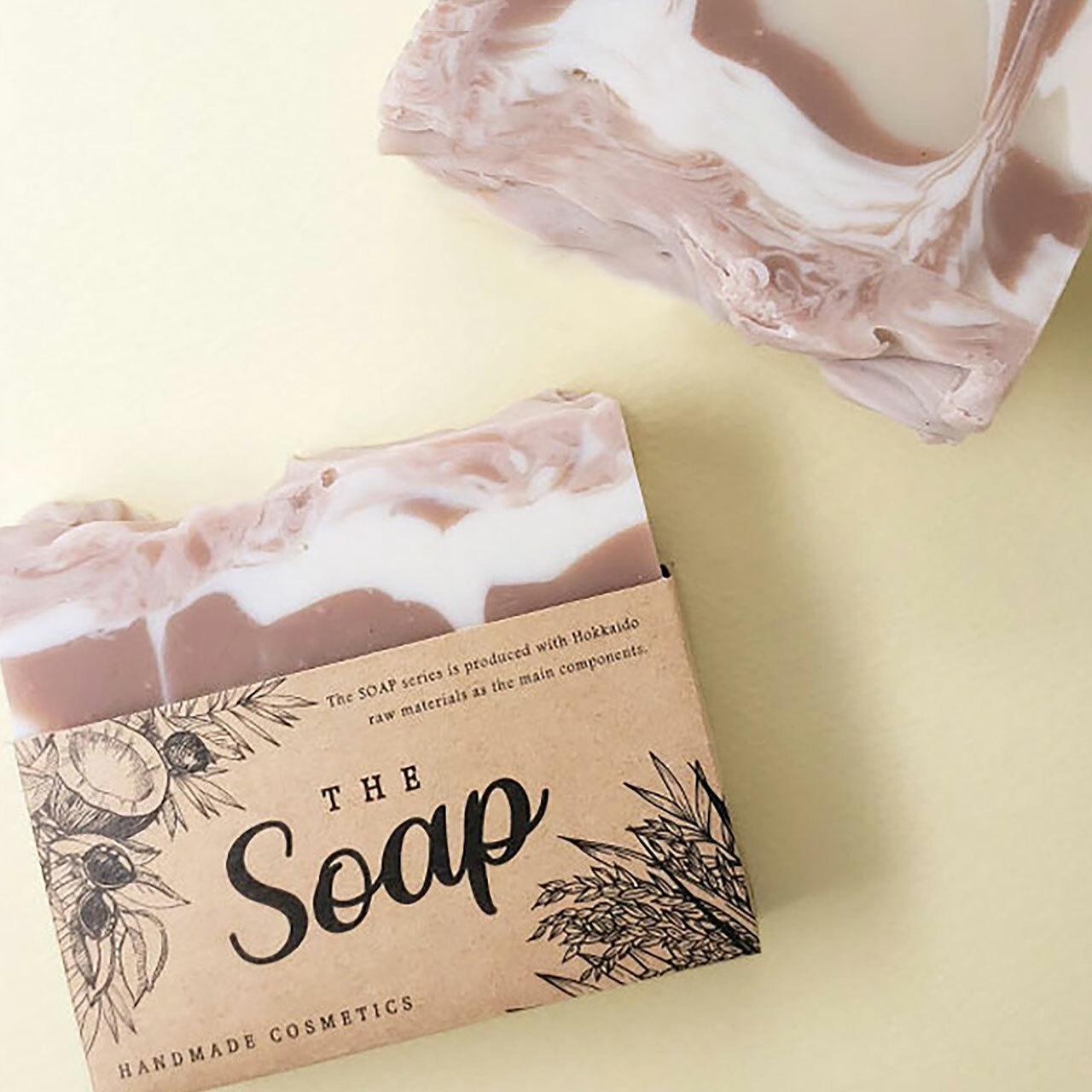 THE Soap(ココナッツ)