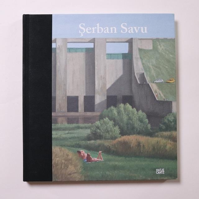 paintings 2005-2010 /  Serban Savu