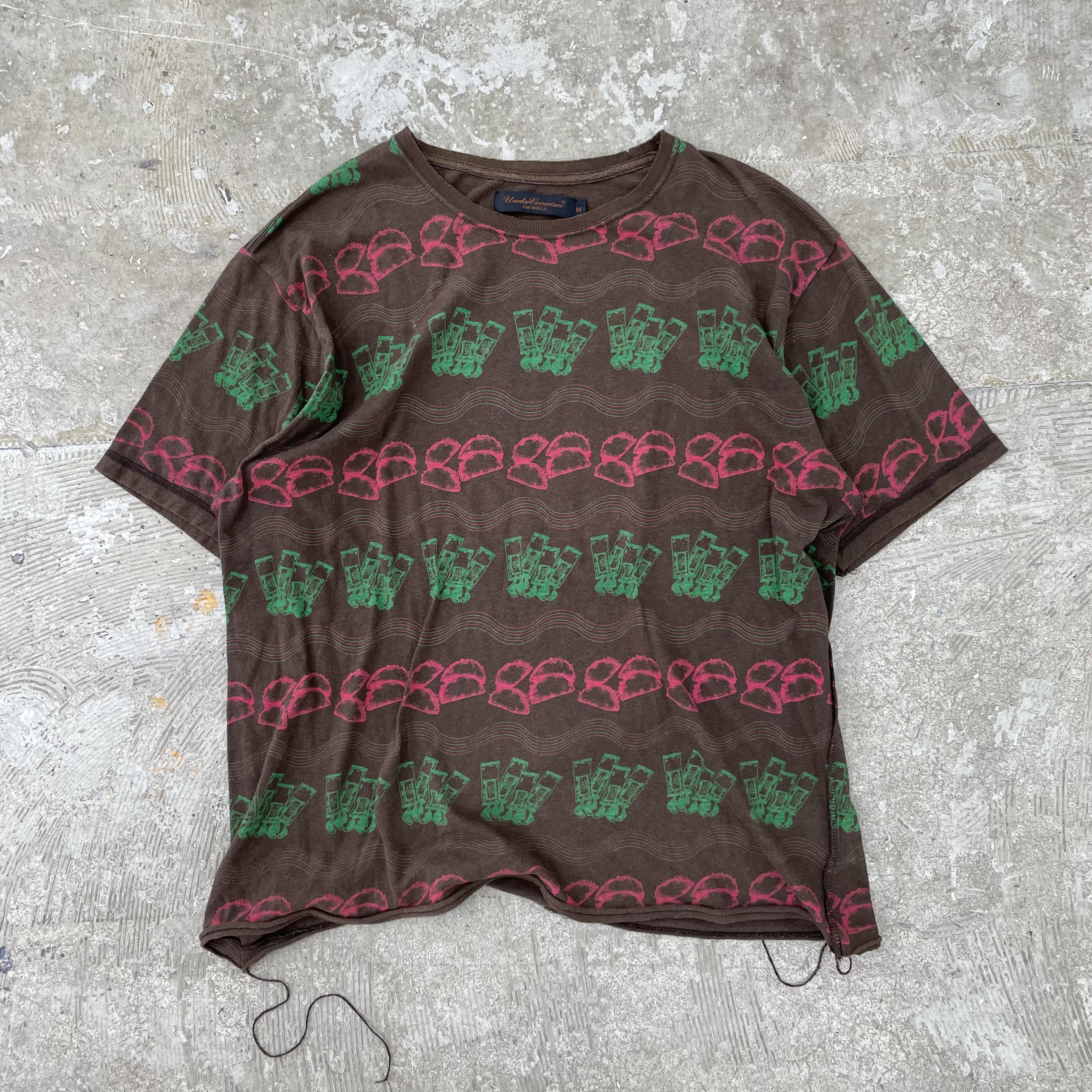 Undercover / Size M