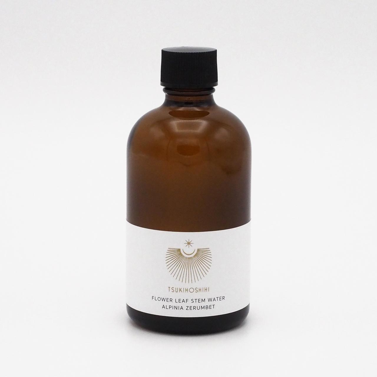100% Pure Essential Water Alpinia Zerumbet / 島月桃エッセンシャルウォーター 沖縄産 100ml