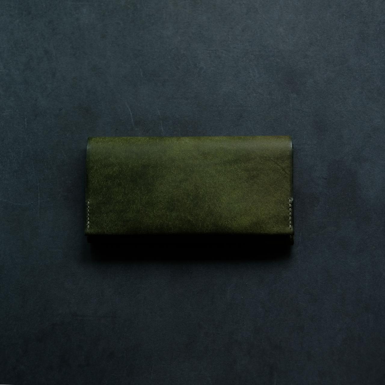 long wallet - 別仕様 -  oli - プエブロ