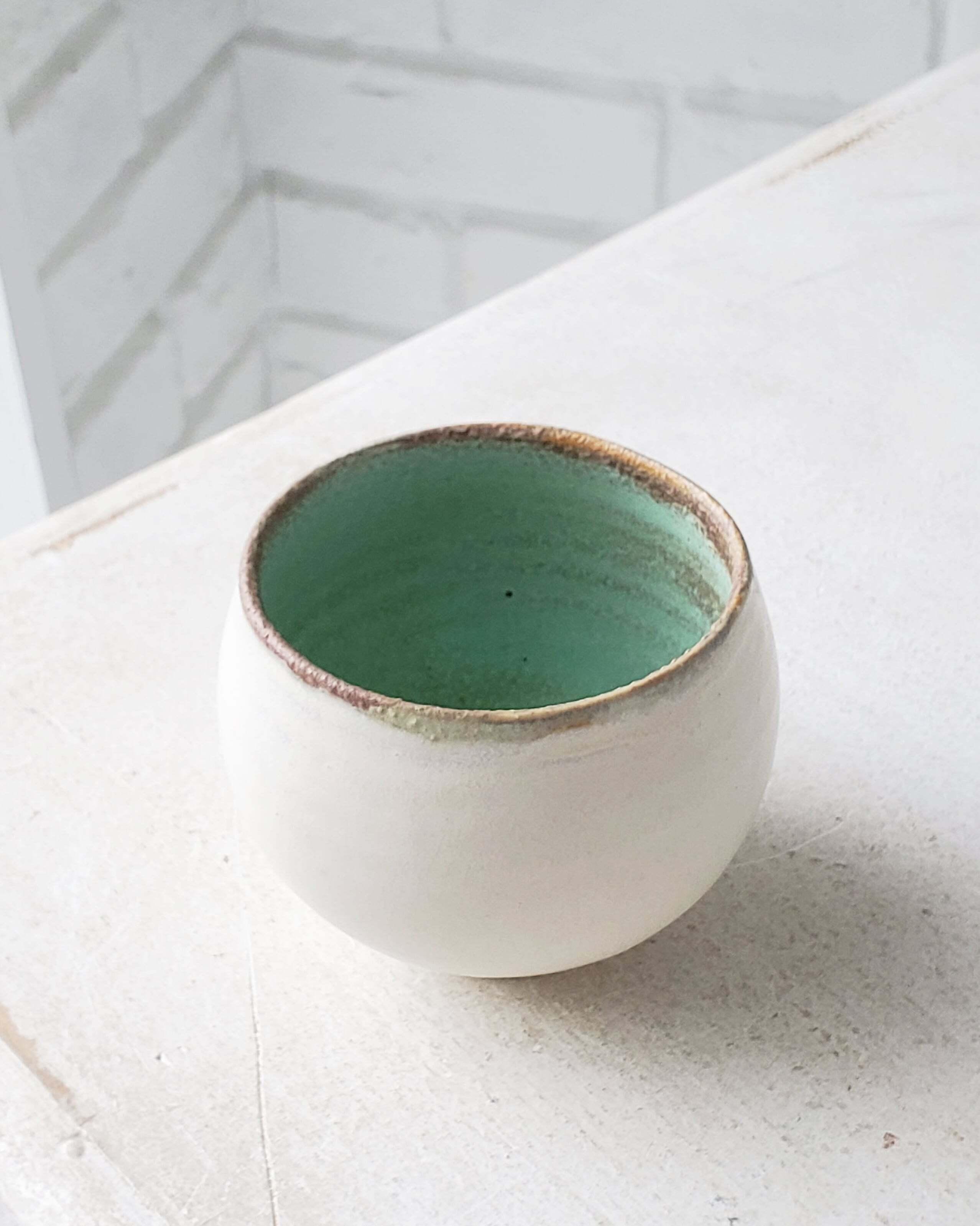 作家 田中志保 / コーヒーカップ