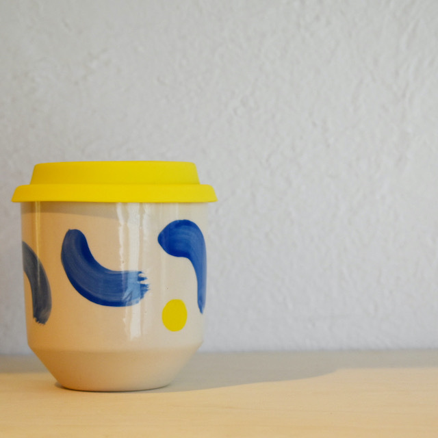 STEPH LIDDLE The Moment Cup