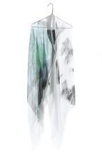 [着るストール]PLAIN CORNICE STOLE【SILKシルク】1117SILK-HP47 [登録意匠][送料/税込]