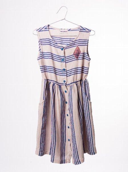 BOBOCHOSES  Dress ( 8-9Y )