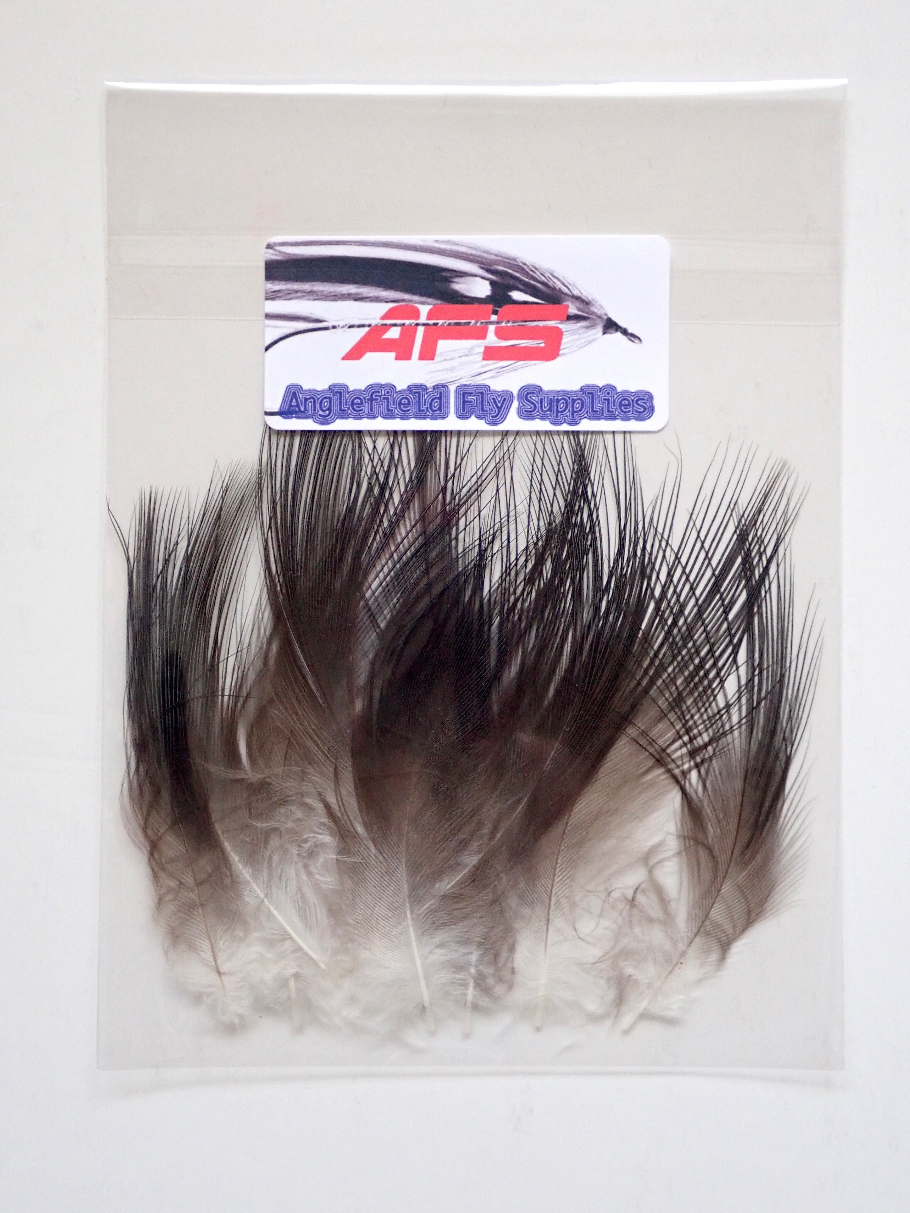 Black Heron 1.6-2.4inch / 4-6cm ブラックヘロン NTL Black