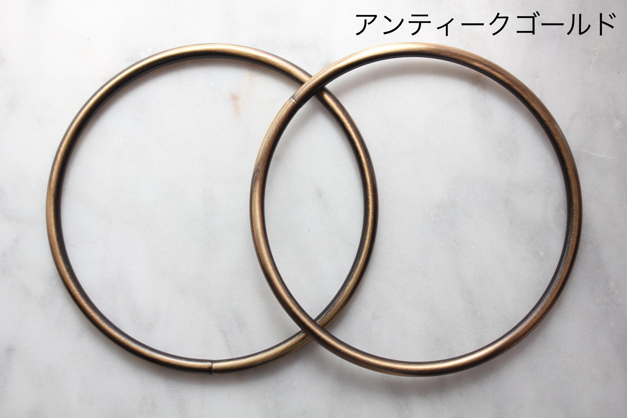 【SSF SELECT】リングハンドル外径10cm(2本1組)