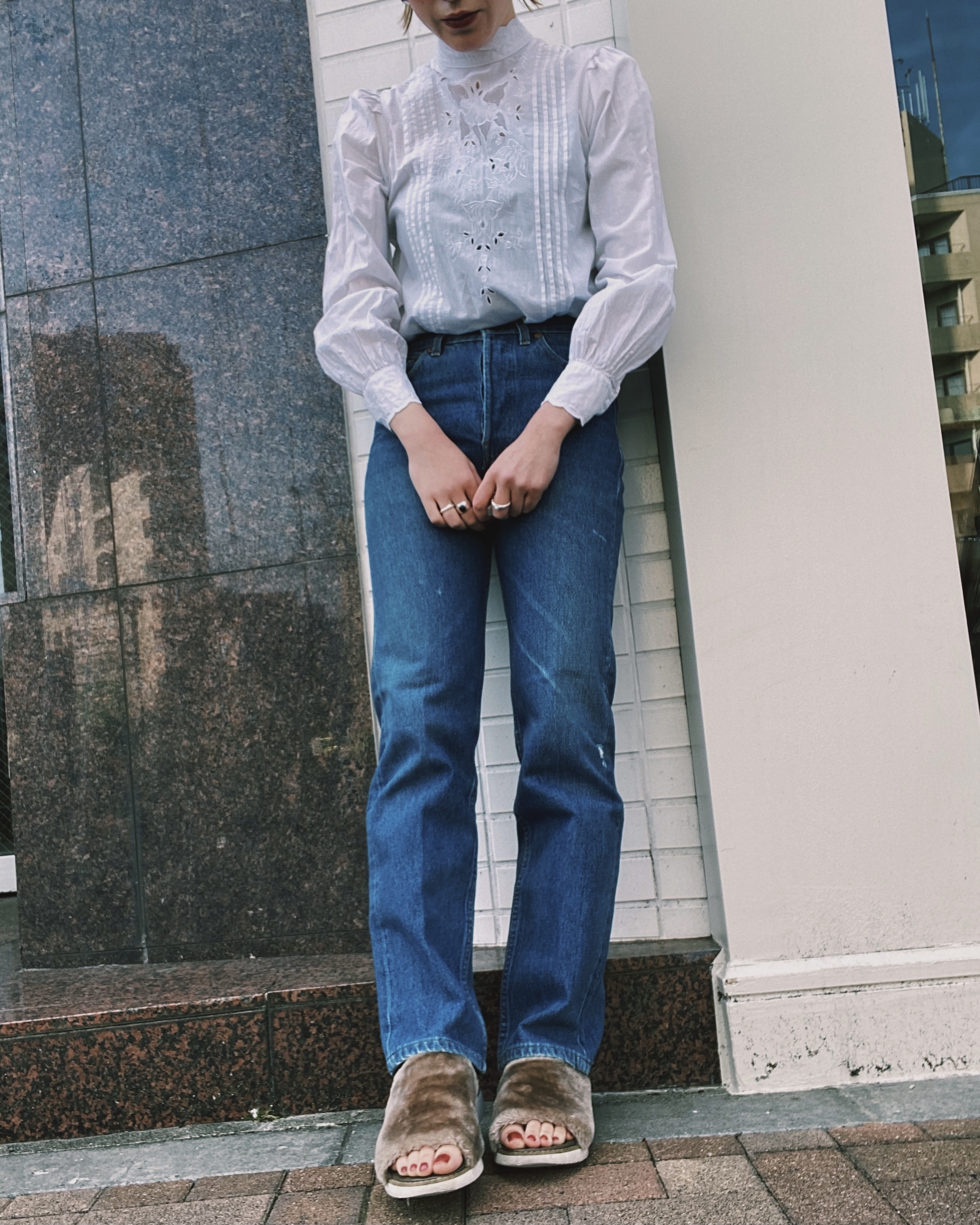 (PT144)00's Levi's 501 made in USA