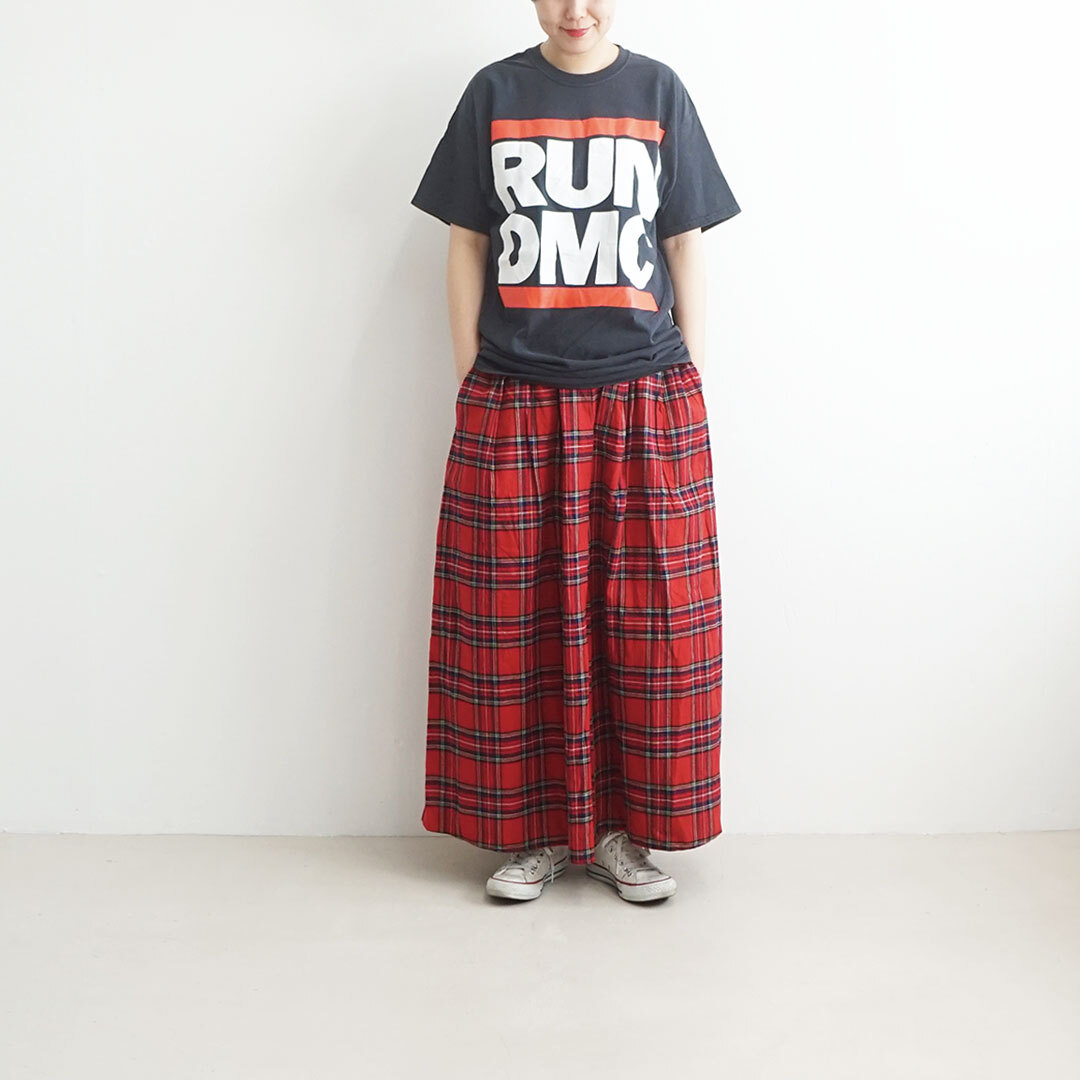 【再入荷なし】 THRIFTY LOOK スリフティールック S/S TEE 半袖Tシャツ (品番used-004)