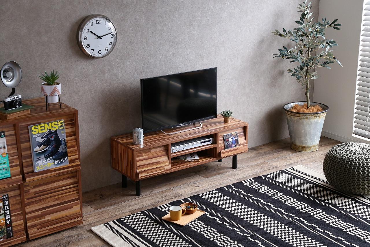 Brick テレビボード 幅110cm