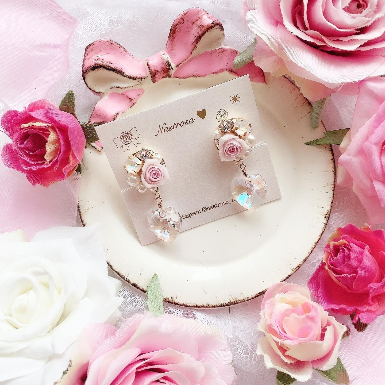 rose bouquet♡