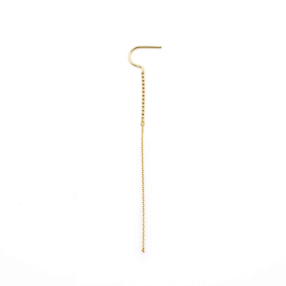 Swing Ballazuki Earring S