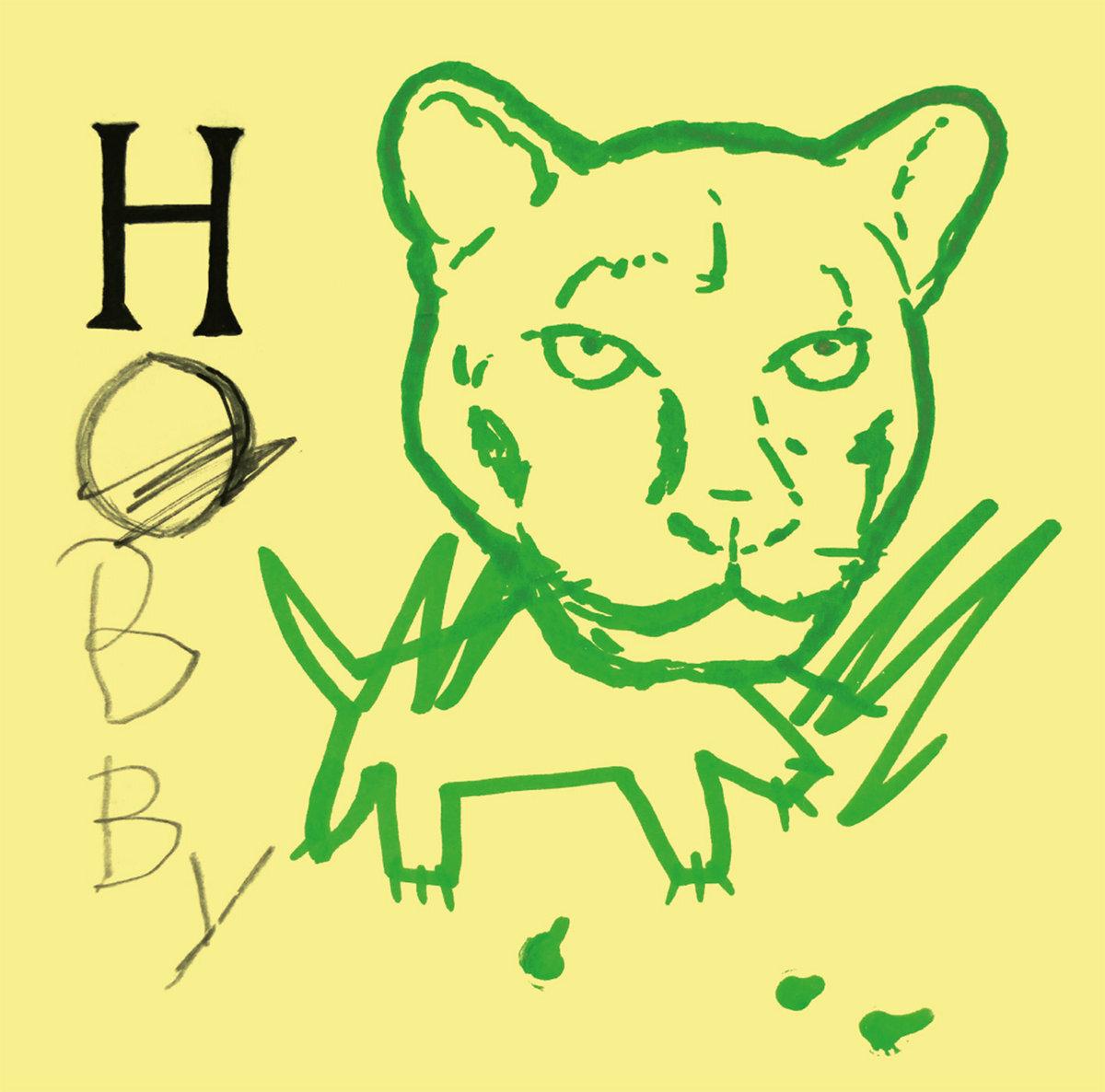 Hobby / Hobby(100 Ltd 7inch)