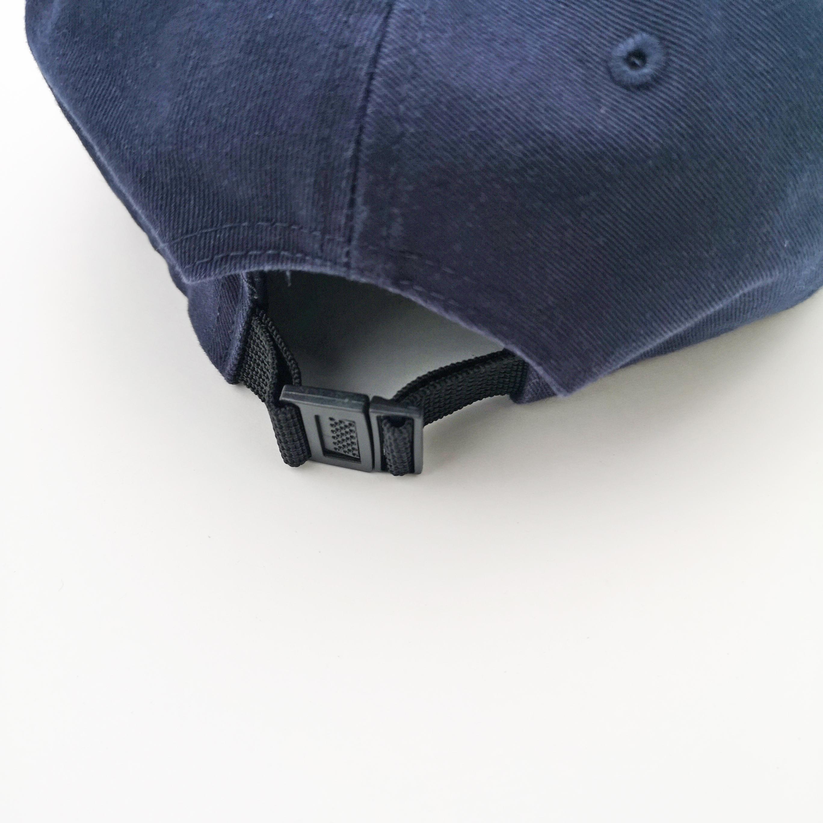 BASEBALL CRAZY CAP