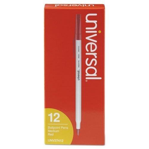 Universal ボールペン(レッド)12本入