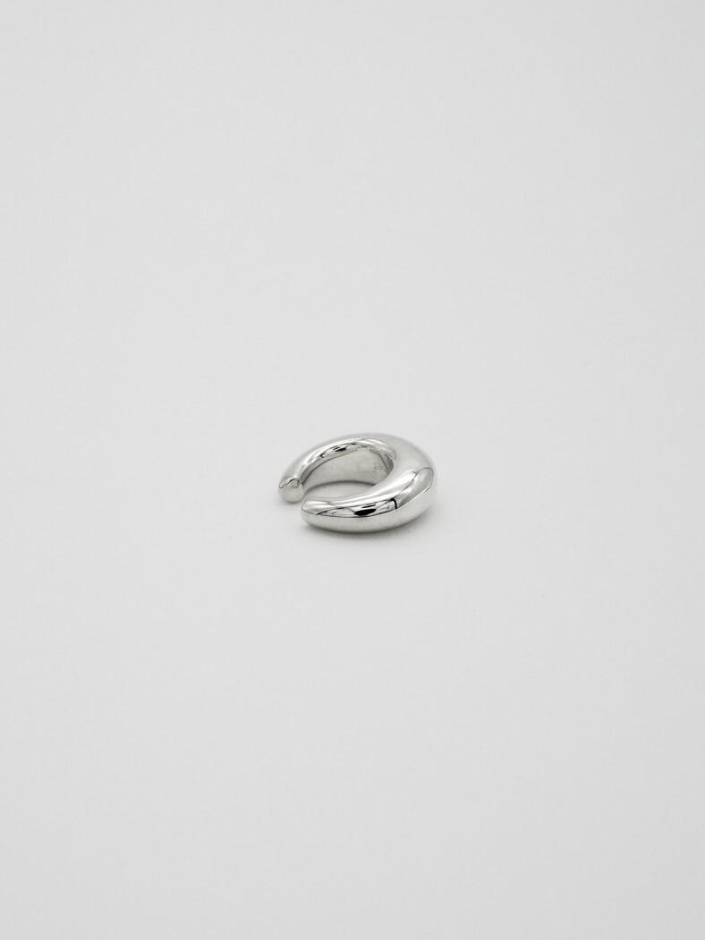 volume earcuff silver(再入荷)