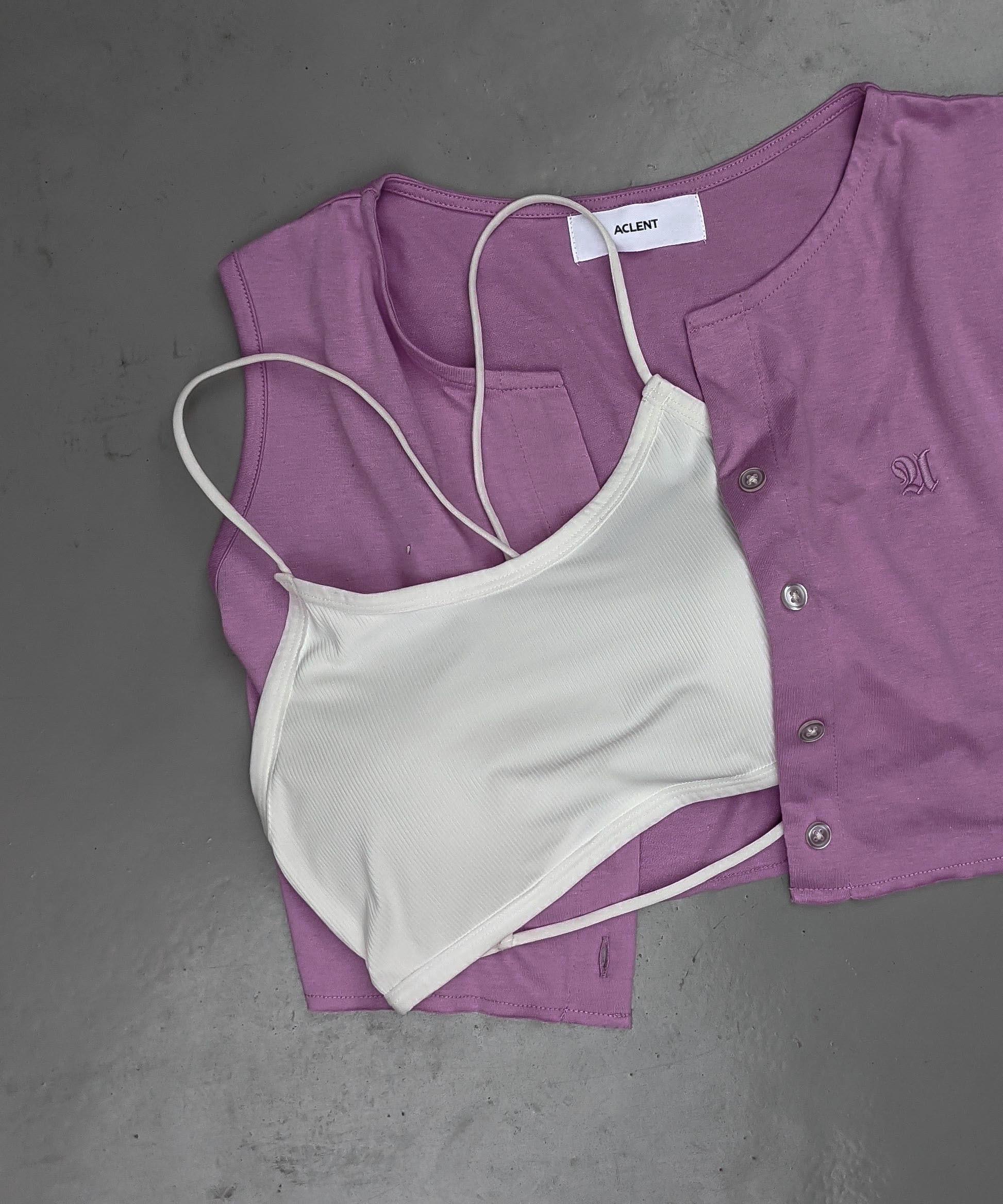 Back design daily bra