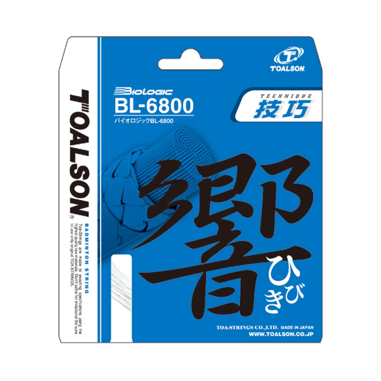バイオロジック BL-6800 100Mロール 【830681】