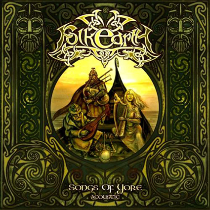 "FOLKEARTH ""Songs Of Yore (Acoustic)"" (輸入盤)"