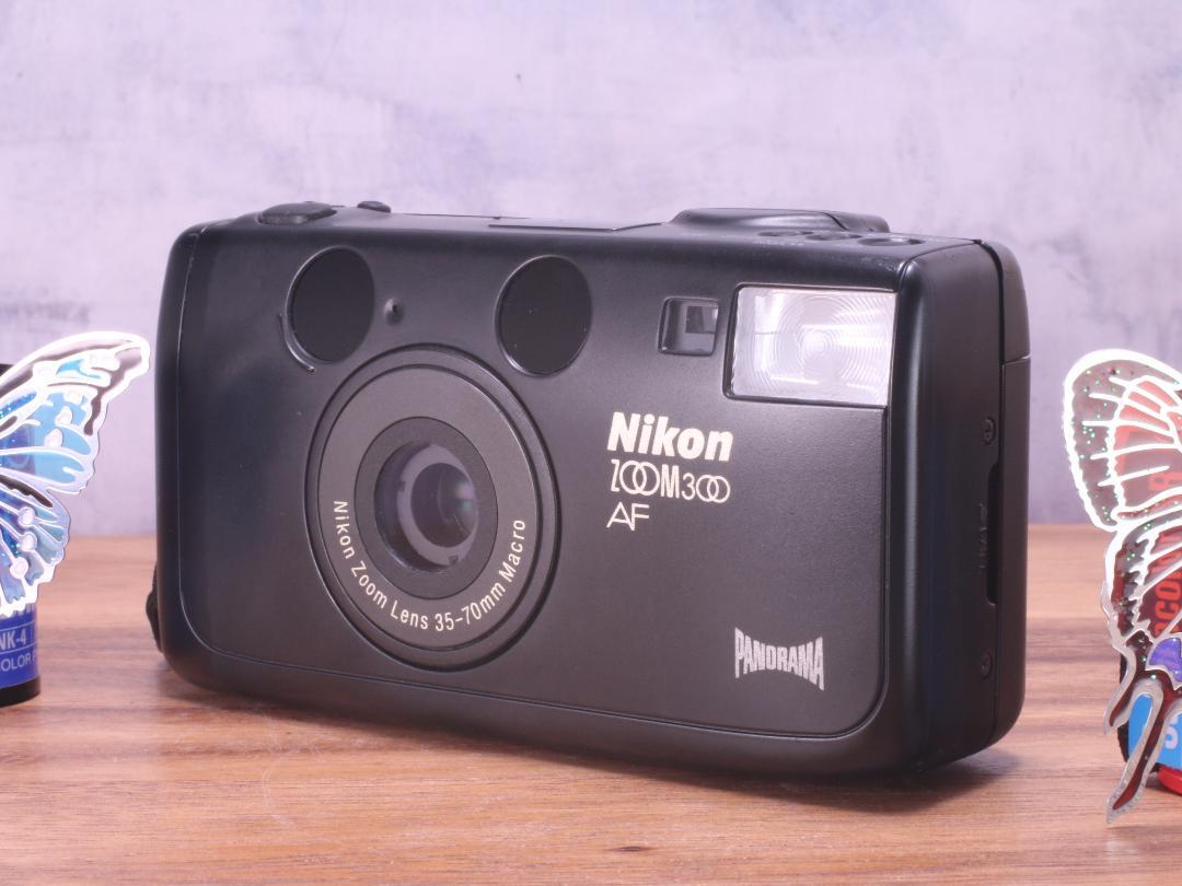Nikon AF Zoom 300
