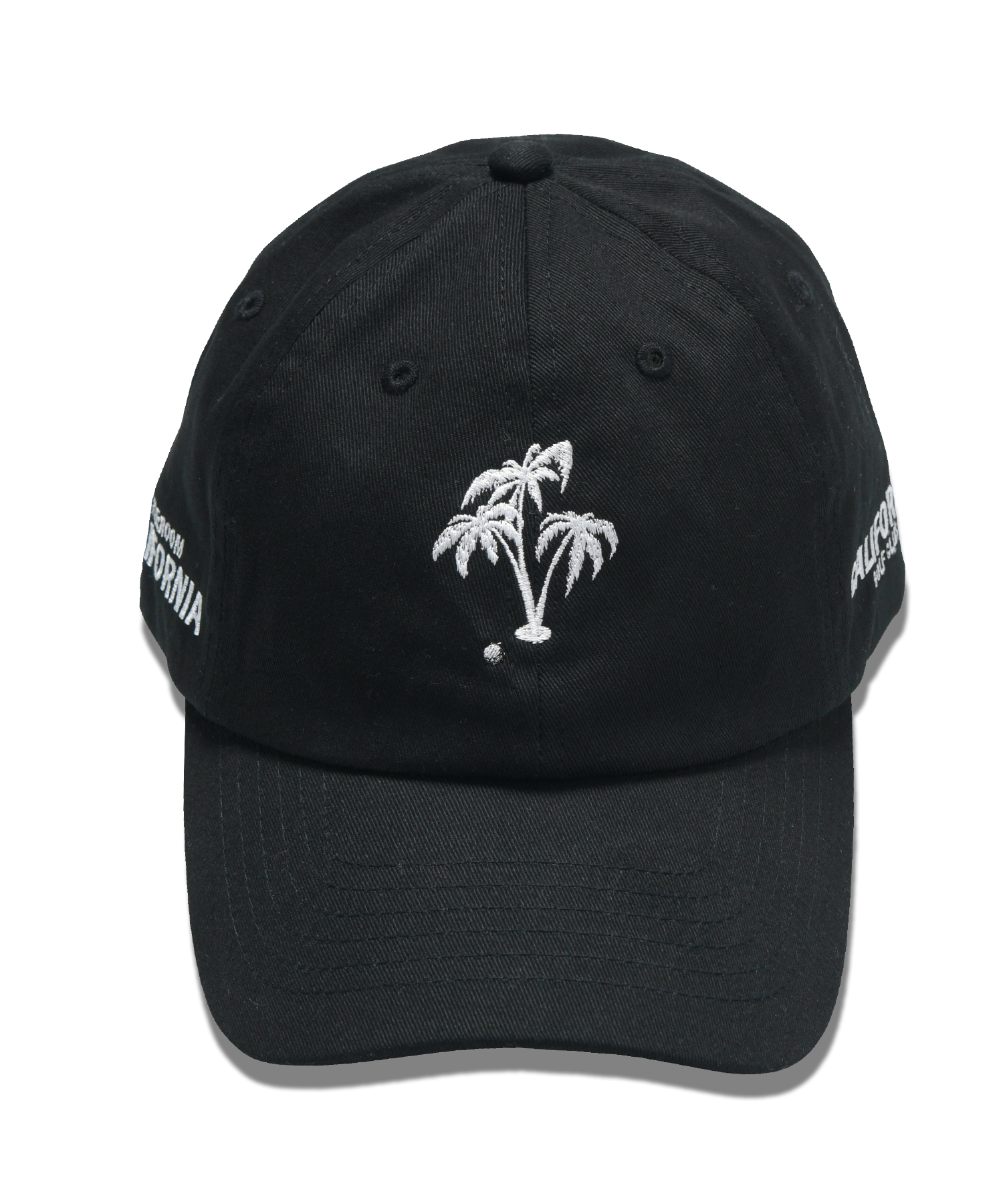 GOLF ICON EMBROIDERY TWILL CAP[RGH001]