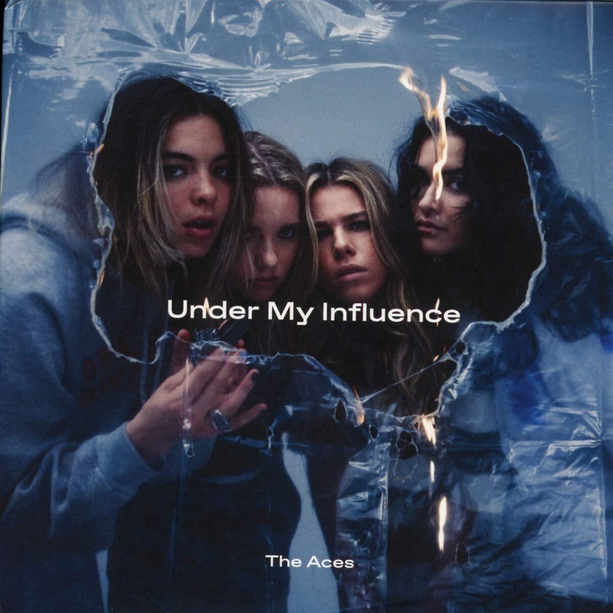 The Aces / Under My Influence(Ltd LP)