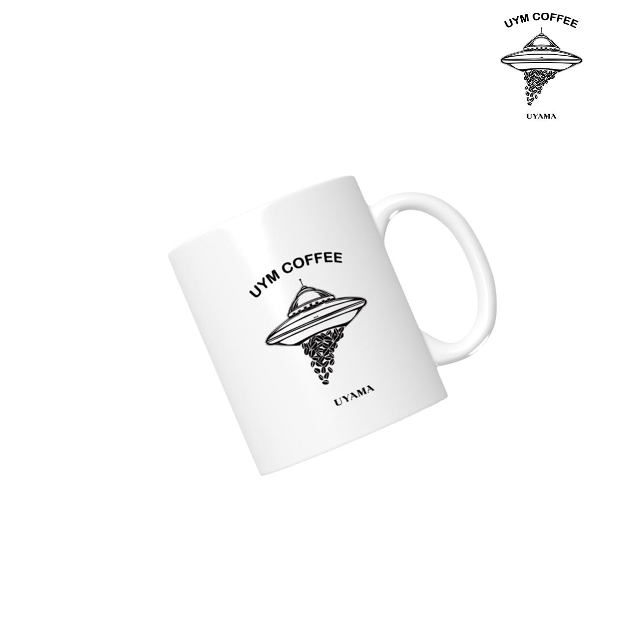 UYM COFFEE マグカップ