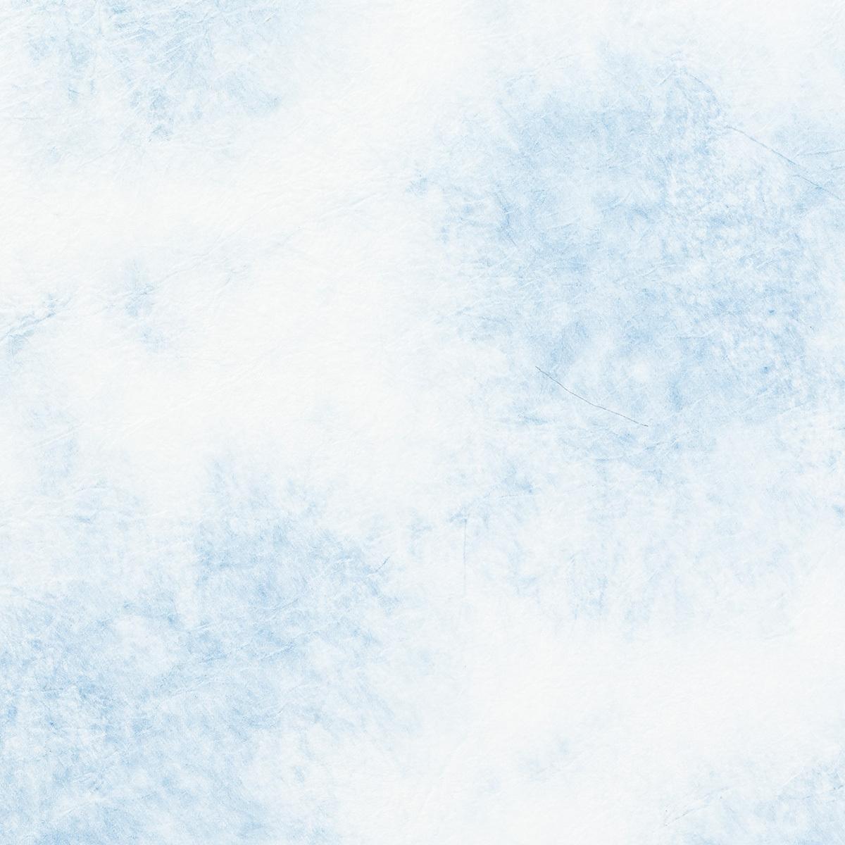 典具帖紙 本藍染め No.4