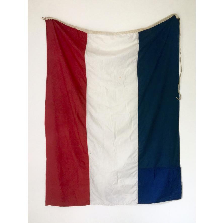 オランダのヴィンテージ フラッグ|Vintage Flag of the Netherlands