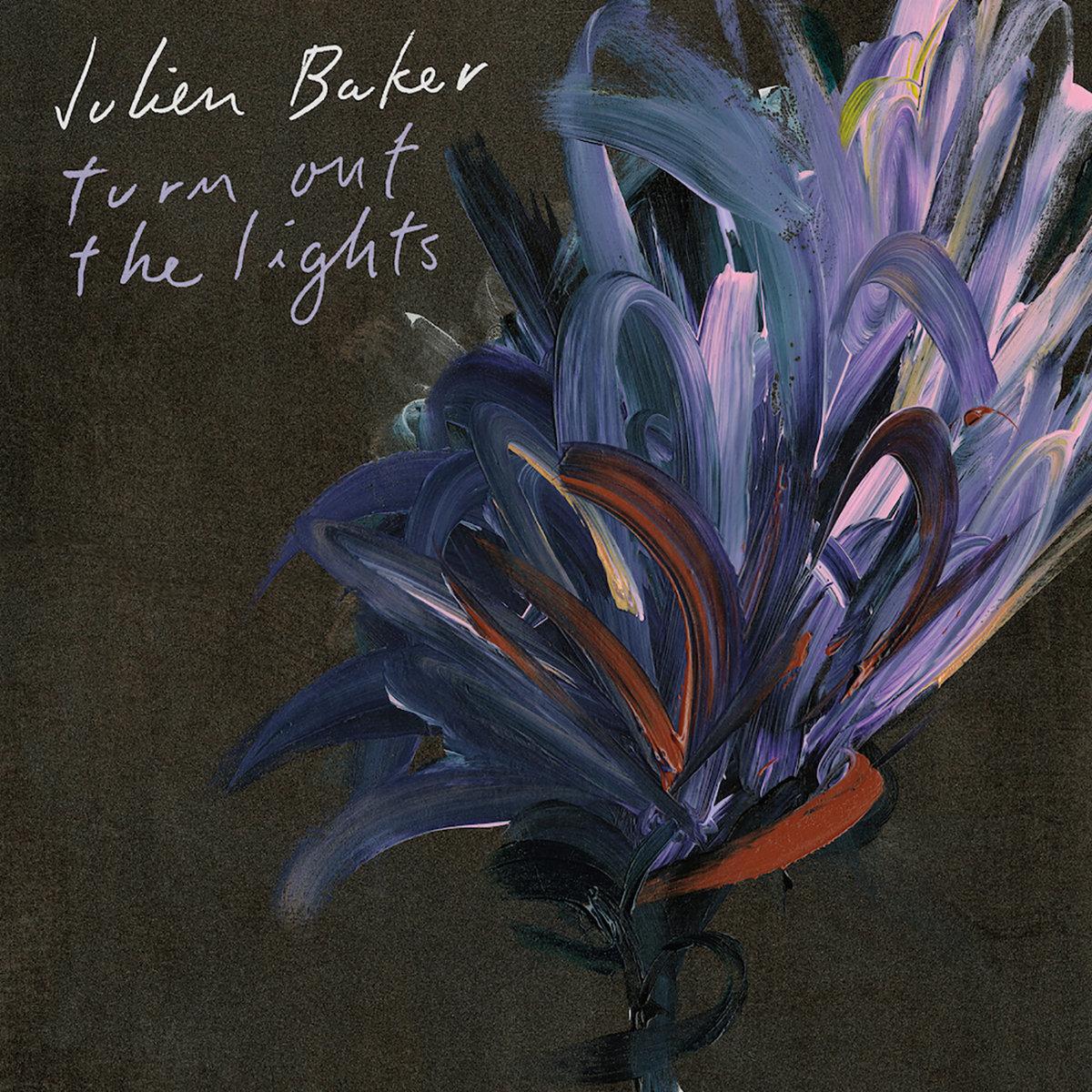 Julien Baker / Turn Out the Lights(LP)