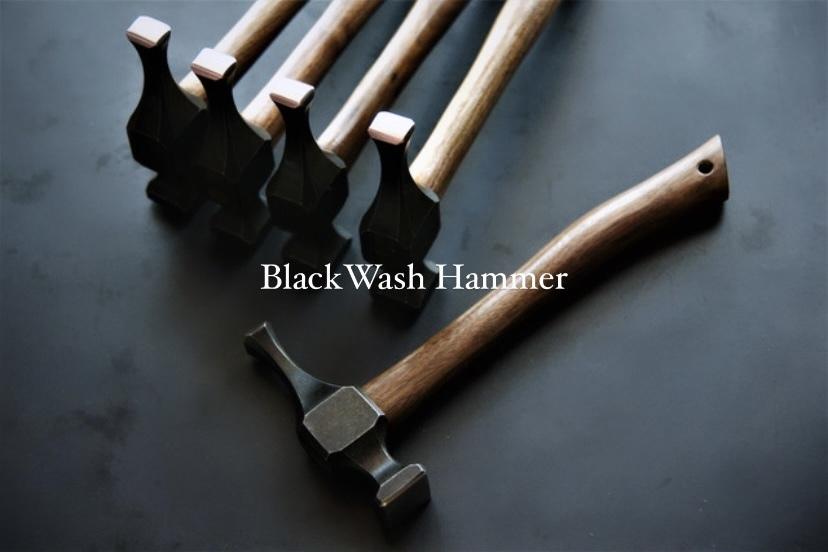 ブラックウォッシュハンマー(BlackWashHammer)