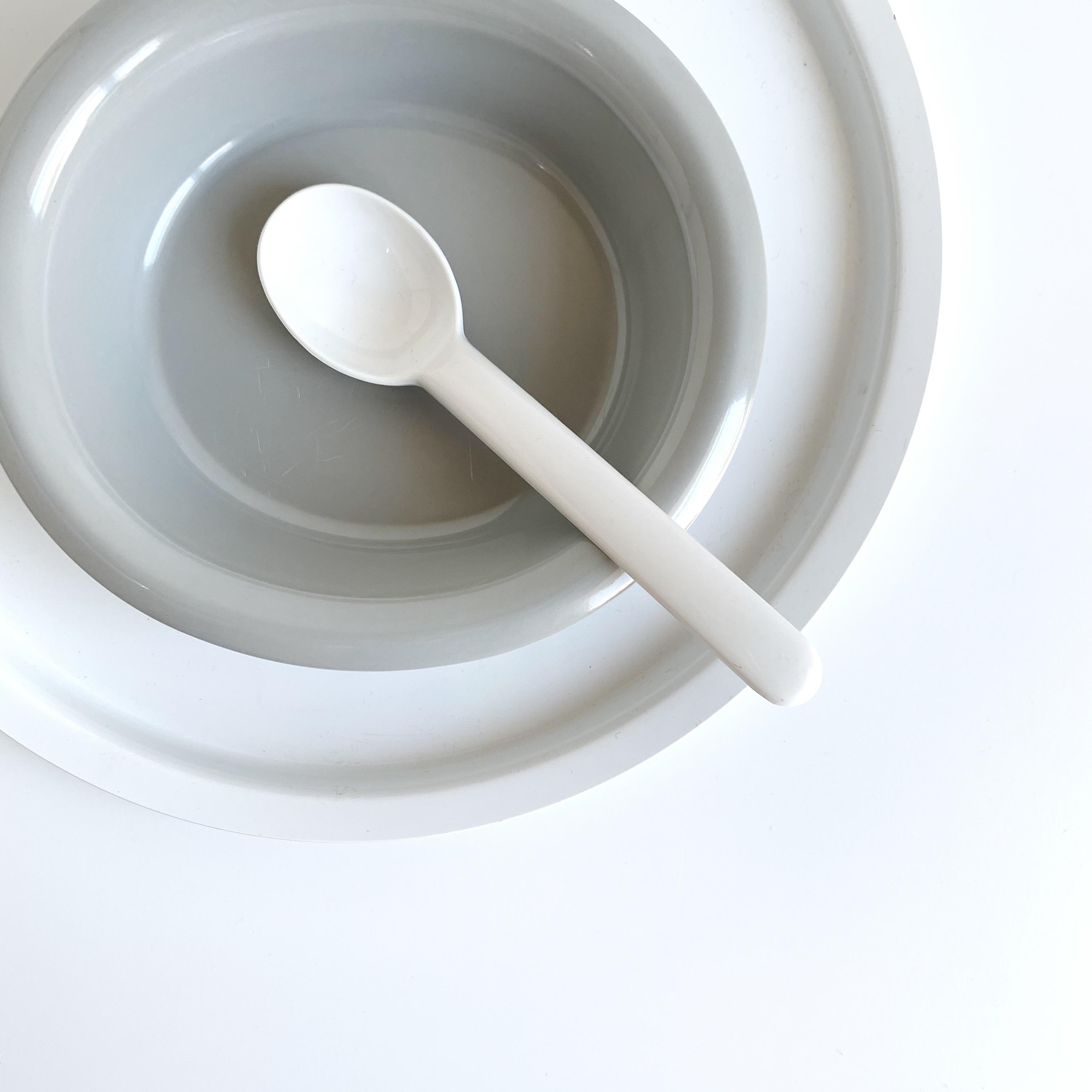 SARVIS  / Pitopöytä(easy day)Soup Bowl【Gray】