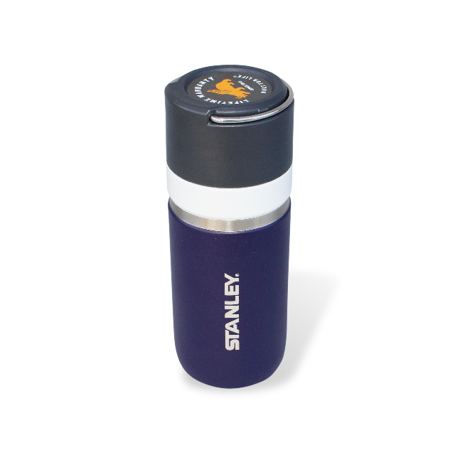 Limited Color / STANLEY Go Series Bottle with Ceramivac / 473ml / Purple